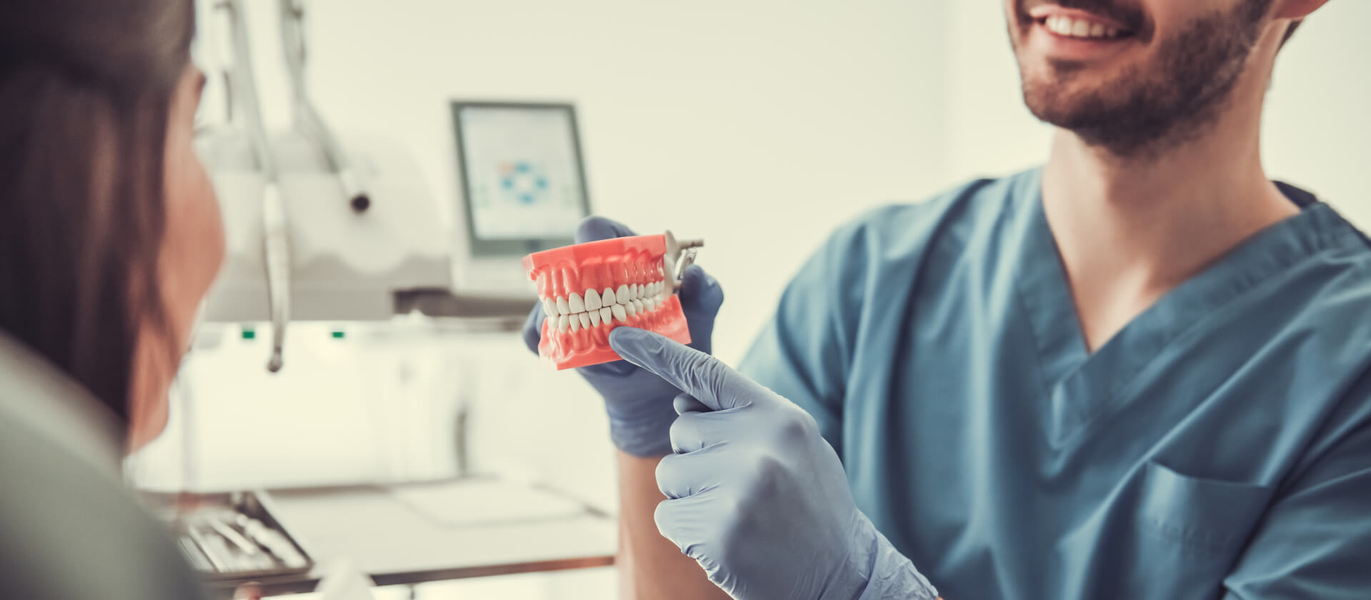 klinik afm diş kliniği